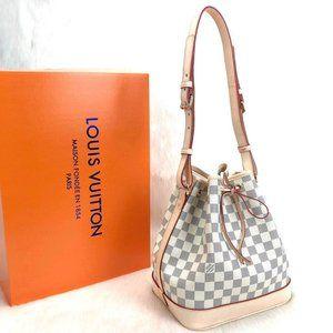 Louis Vuitton Petite Noe 27x27x21cm
